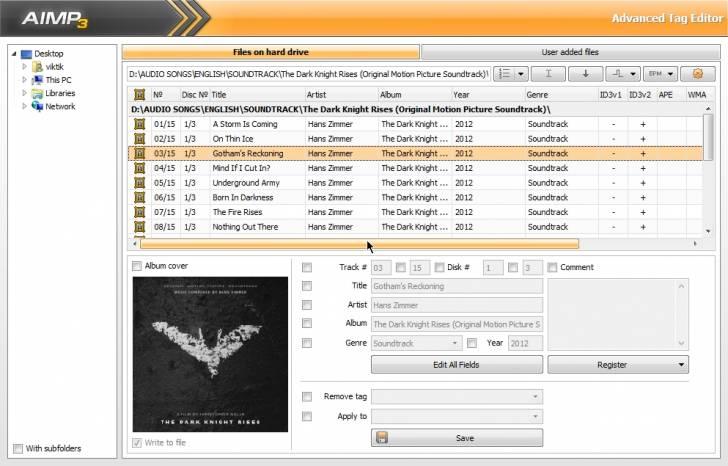 download aplikasi pemutar musik mp3 untuk pc aimp