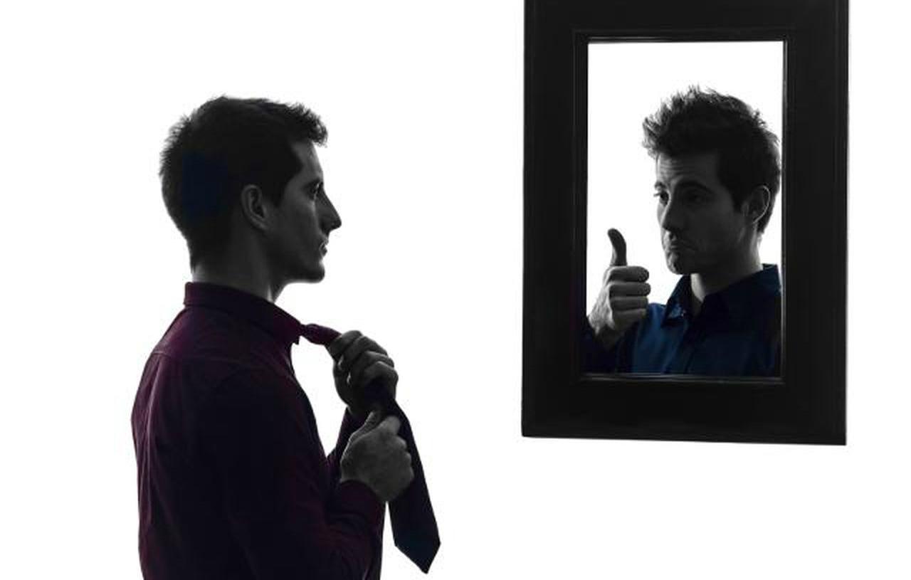 berbicara dengan diri sendiri