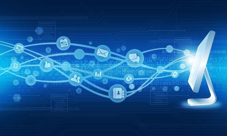 cara menstabilkan koneksi internet untuk game online pc