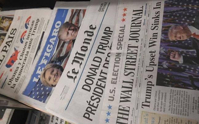 headline koran