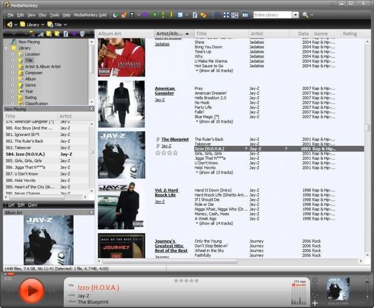 download aplikasi pemutar musik mp3 untuk pc