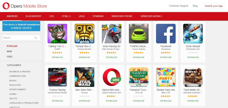 Tempat Publish Aplikasi Android