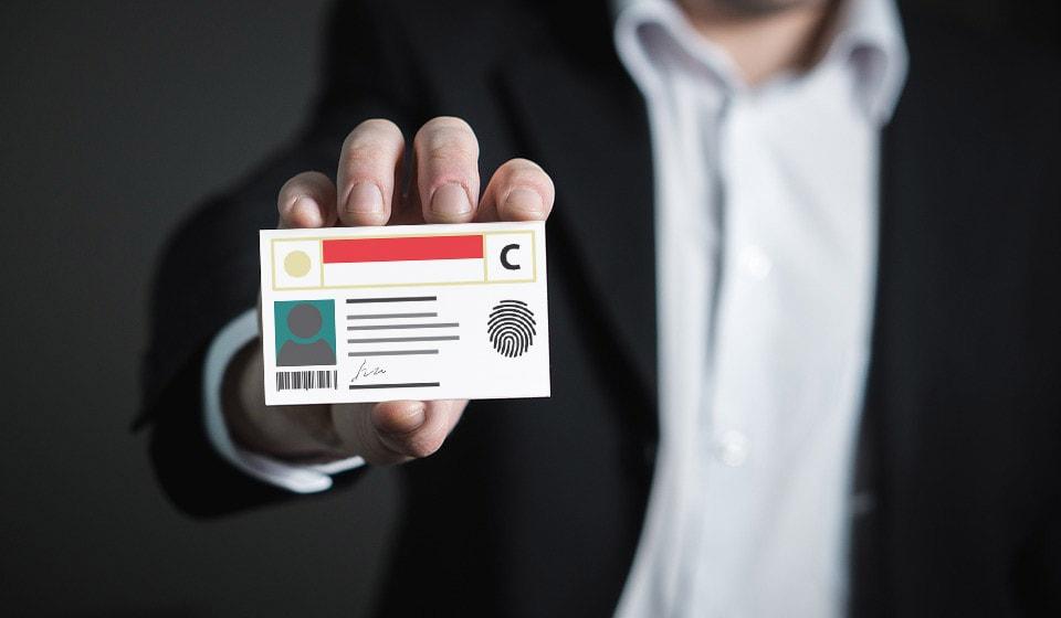 cara verifikasi identitas google adsense