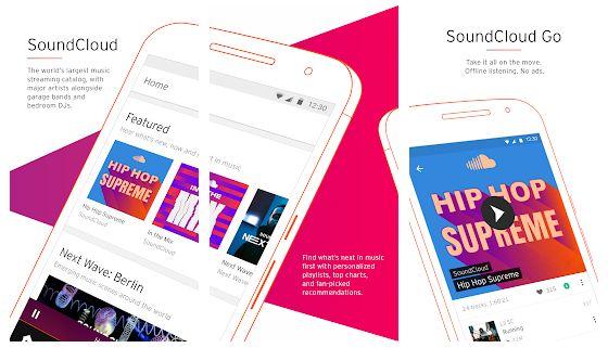 Aplikasi Download Lagu dan Video Tercepat