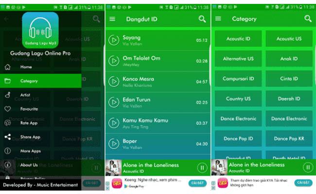 aplikasi download lagu android terbaik