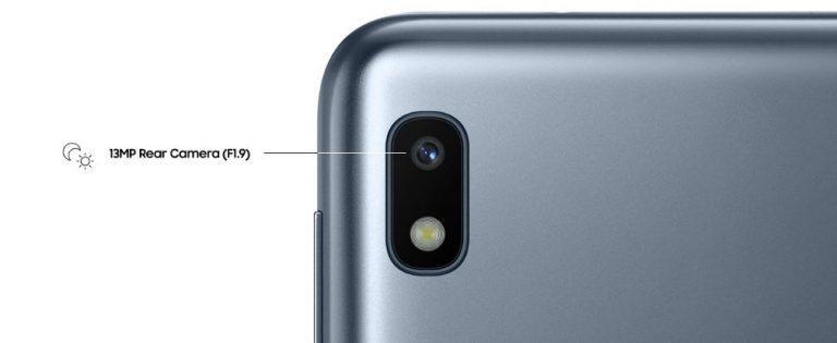 Samsung-Galaxy-A10-kamera