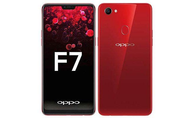 harga-oppo-f7