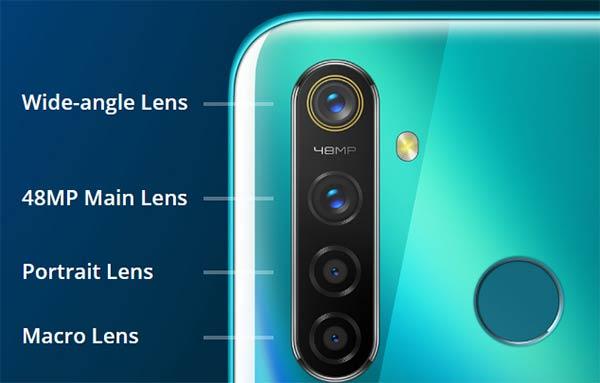 kamera-realme-5-pro