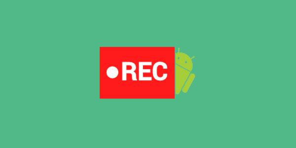 Aplikasi Screen Recorder Android Tanpa Watermark Terbaik