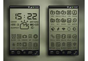 LCD-Retro-Theme