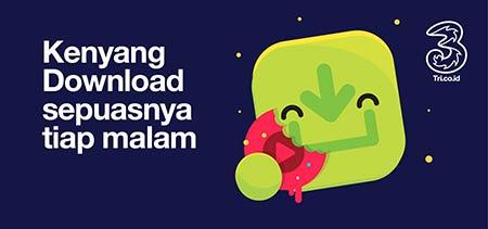 paket-internet-tri-kenyang-download