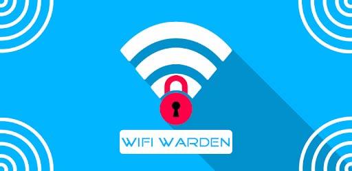 wifi-warden