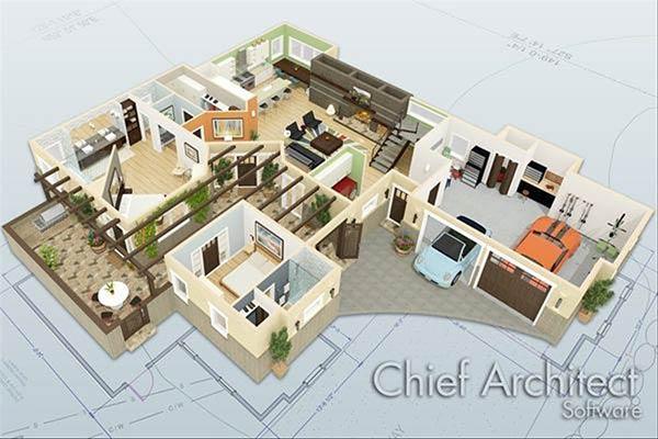 Chief-Architect