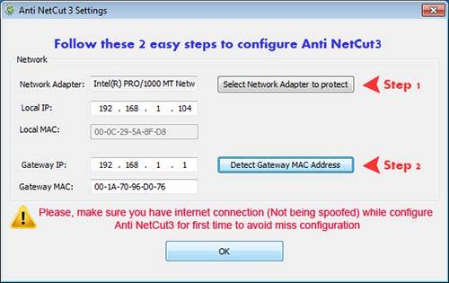 anti-netcut