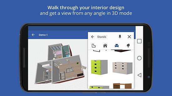 aplikasi desain rumah swedish-home-design-3D