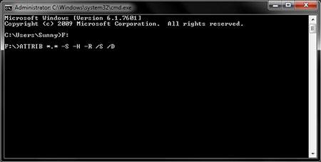 cara mengembalikan file yang terhapus di flashdisk windows 10
