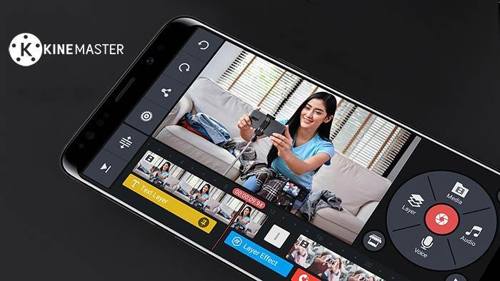 Cara Download KineMaster Diamond Tanpa Watermark Mod Apk Terbaru