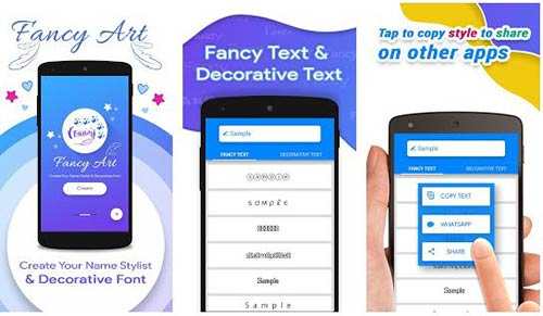 tulisan warna-fancy-text-for-chat