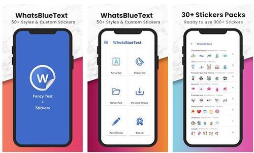 cara membuat tulisan warna whatsapp