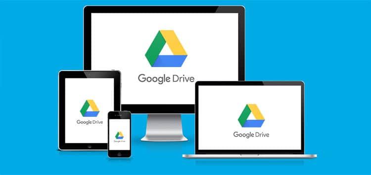 google drive adalah layanan google untuk