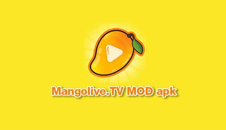 Download Mango Live Mod Apk