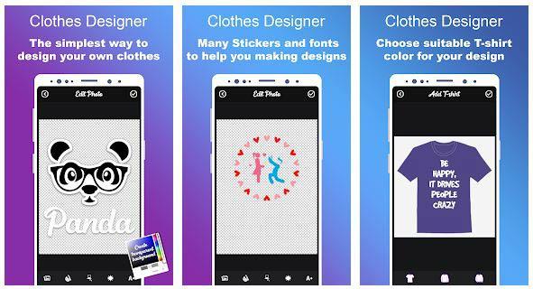 Clothes-Designer