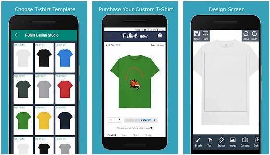 T-Shirt-Design-Studio