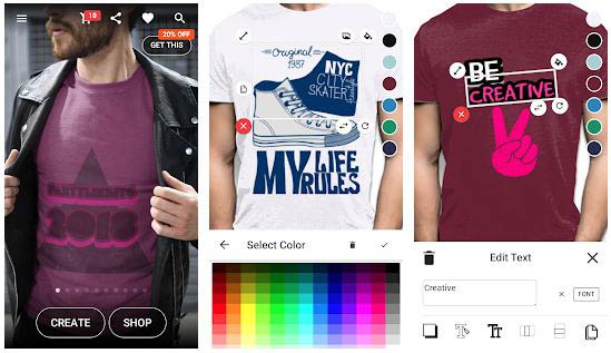 T-shirt-design–Yayprint