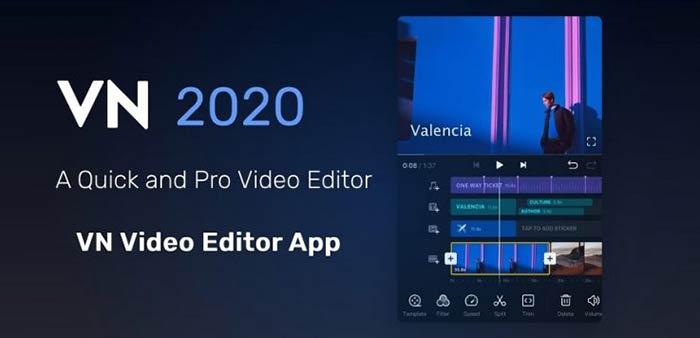 downloadvn Video Editor apk