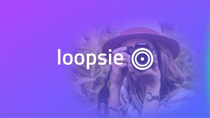 Download Aplikasi Loopsie Pro APK