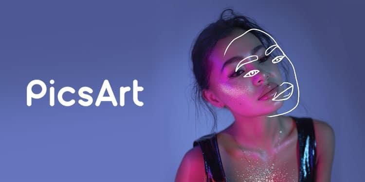 Download PicsArt Fullpack Mod Apk Versi Terbaru Gratis