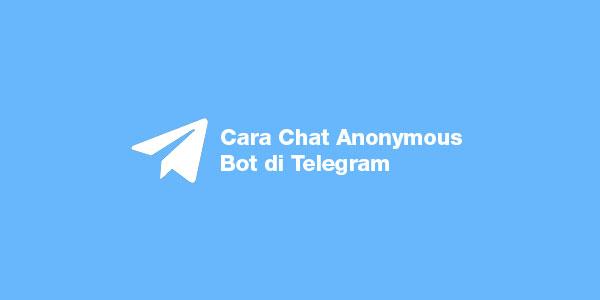 link anonymous telegram indonesia