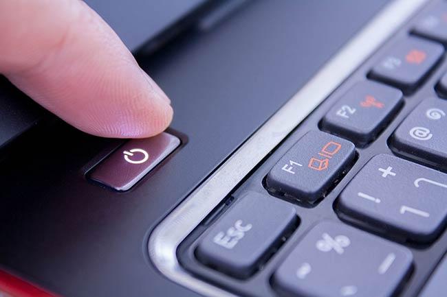 cara mematikan komputer ngefreeze