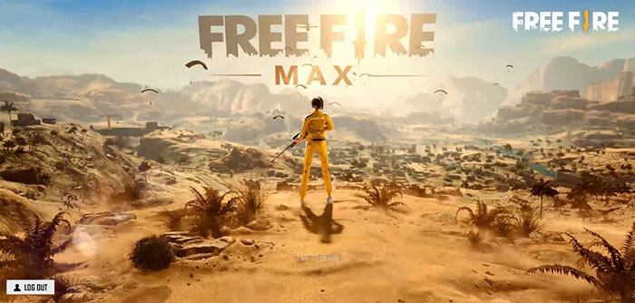 FF Max APK Download 2021 Versi Terbaru Free Fire