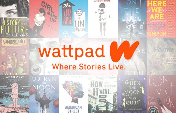 Download APK Wattpad Versi Lama Mod