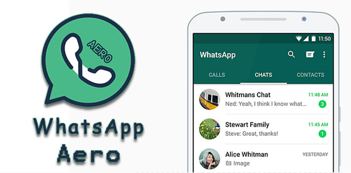 download apk whatsapp aero