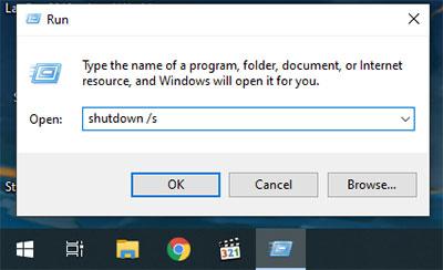 matikan-komputer-lewat-run