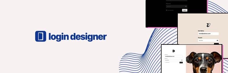 login-designer
