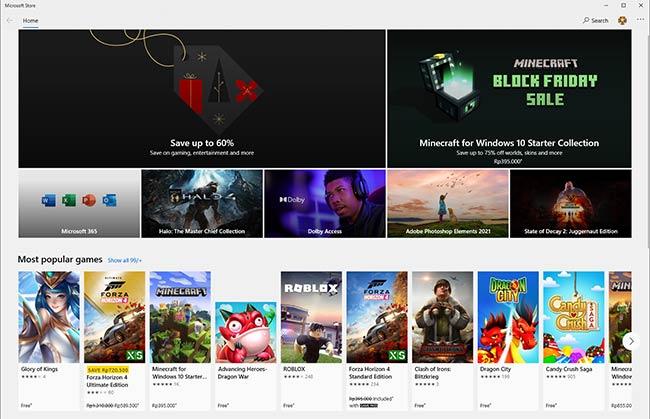 download game windows 10
