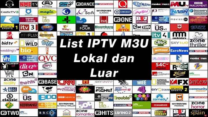 download iptv m3u terbaru