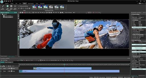 VSDC-Free-Video-Editor