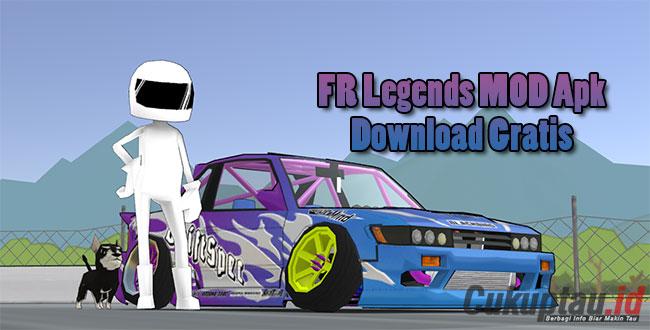 Download FR Legend Mod Apk Terbaru