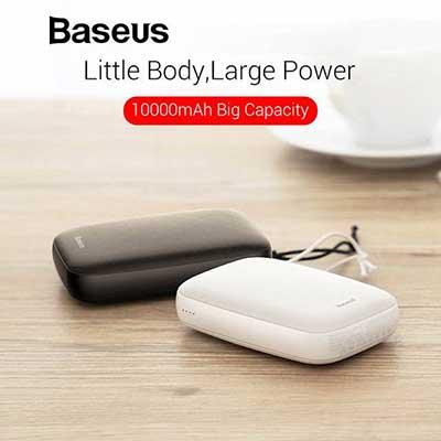 Baseus Mini Q