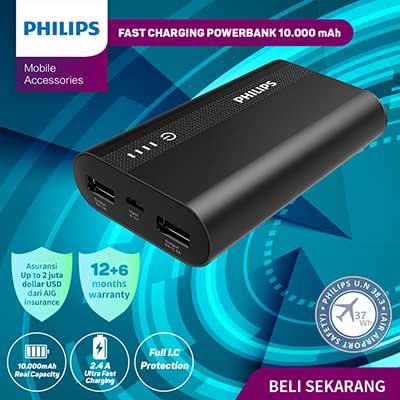Philips DLP-2101U