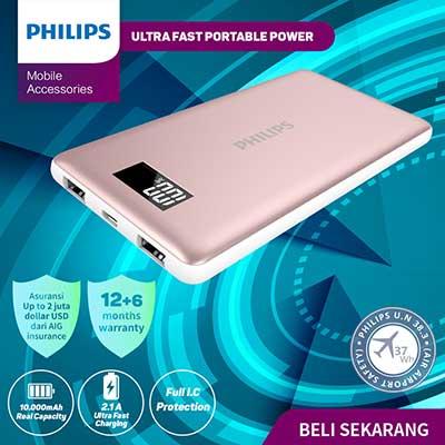 Philips DLP-2109
