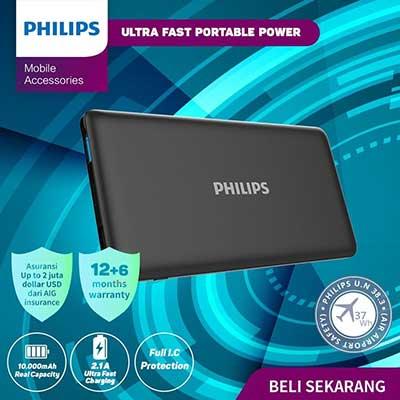 Philips DLP-6712