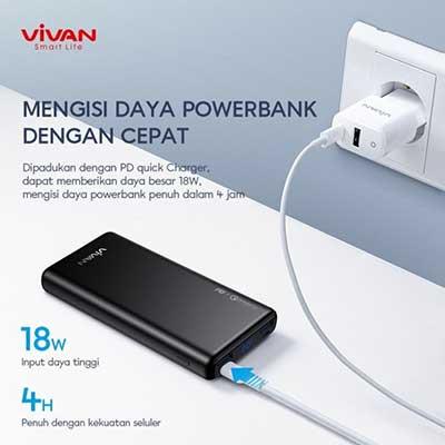 VIVAN VPB-H20S