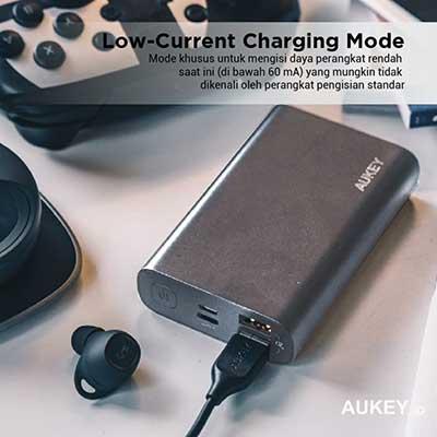 Aukey Powerbank PB-XD12 10000