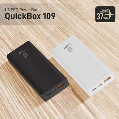 UNEED QuickBox 109 Mini
