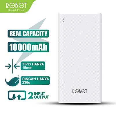 PowerBank Robot RT170 10000mAh